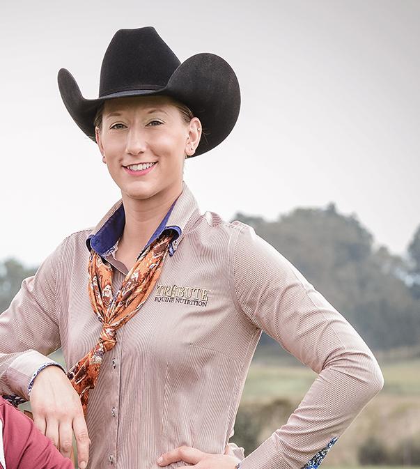 Welcome To Rhonda Replogle Show Horses